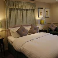 Holdsworth House Guest Room