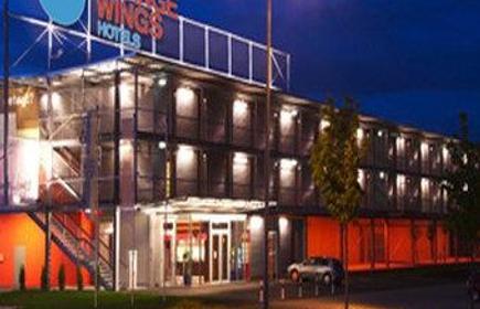 Orange Wings Hotel