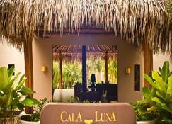 Cala Luna Boutique Hotel & Villas - Tamarindo - Gebäude