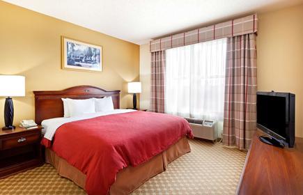 Country Inn & Suites Harrisburg Northeast