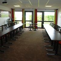 Kyriad Design Enzo Montlucon Meeting Room