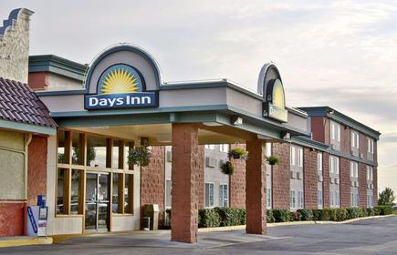Days Inn by Wyndham Mt. Vernon