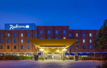 Radisson Blu Arlandia Hotel, Stockholm-Arlanda