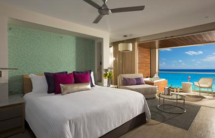 Breathless Riviera Cancun Resort & Spa (Adults Only)