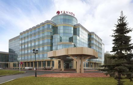 Ramada by Wyndham Yekaterinburg