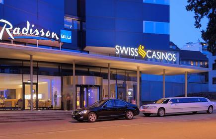 Radisson Blu Hotel, St. Gallen, Acron Helvetia X