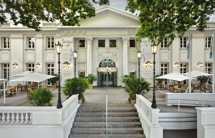 Park Hyatt Mendoza Hotel Casino & Spa