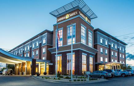 Cambria Hotel Minneapolis Maple Grove