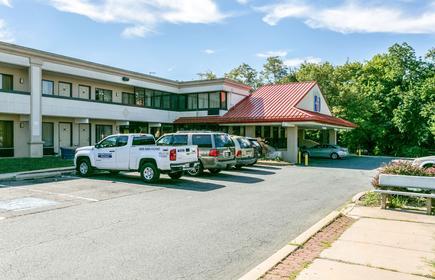 Motel 6 Edgewood MD