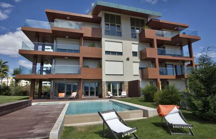 Troia Residence - Apartamentos Praia - S.Hotels Collection