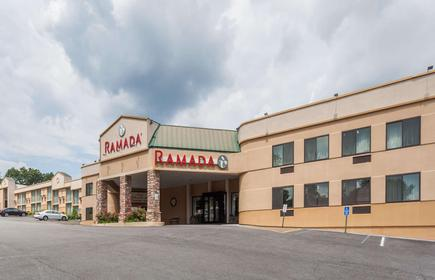 Ramada by Wyndham Newburgh/West Point
