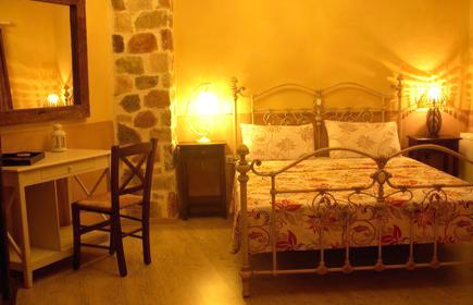 Mythos Guesthouse