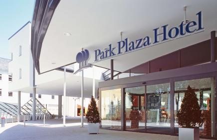 Hotel Park Plaza Trier