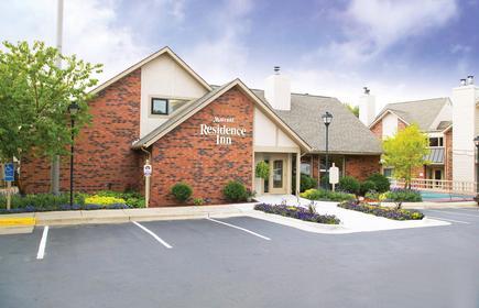 Residence Inn by Marriott Minneapolis Eden Prairie
