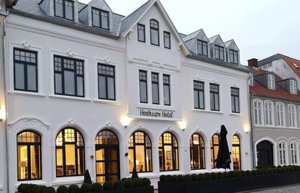 Hostrups Hotel