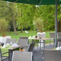 Best Western Plus Parkhotel Velbert Terrace