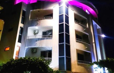 Apart-hotel Residence