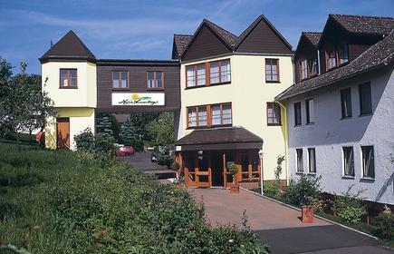Hotel Haus Sonnenberg