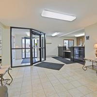 Americas Best Value Inn & Suites Lobby