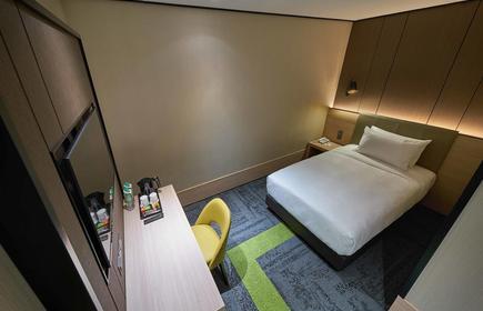 Aerotel Kuala Lumpur (Airport Hotel), gateway@klia2