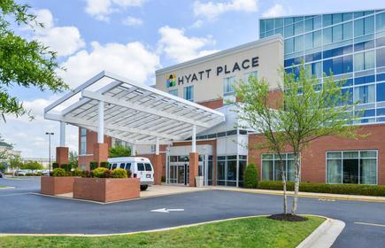 Hyatt Place Chesapeake-Greenbrier