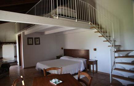 Azienda Bellelli - Turismo Rurale