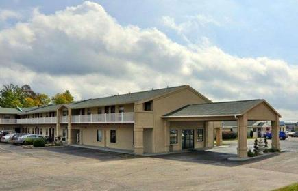 Quality Inn and Suites Big Rapids