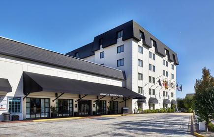 Annapolis Waterfront Hotel, Autograph Collection