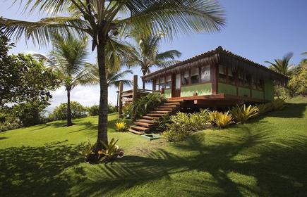 Txai Resort - Relais&Châteaux