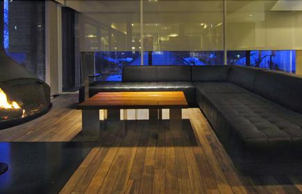 Setsugetsu Apartment