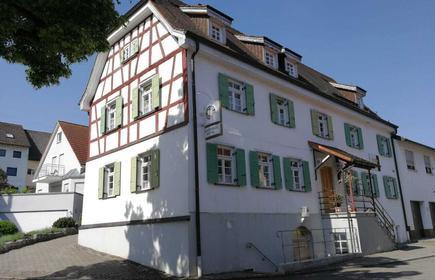 Hotel Hohe Schule