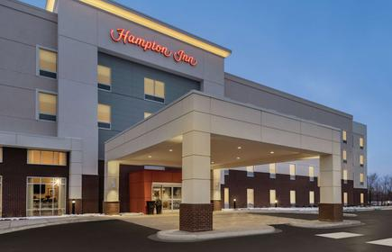 Hampton Inn - Brooklyn Park, MN