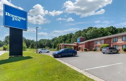 Rodeway Inn Tuscaloosa near University