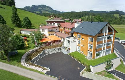 Genussgasthof Sonnenburg