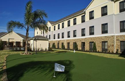 Homewood Suites by Hilton Beaumont, TX