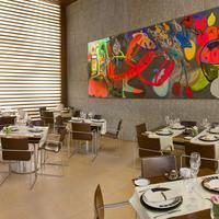 Silken Puerta Valencia Restaurant