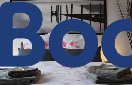 500 Miles Apartments