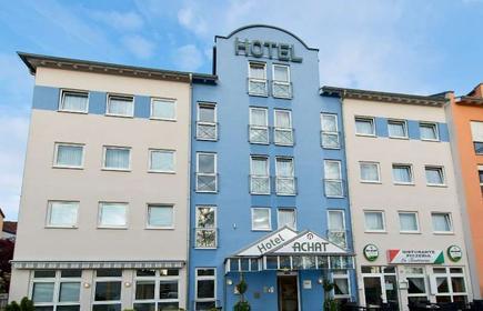 ACHAT Comfort Hotel Frankenthal i. d. Pfalz