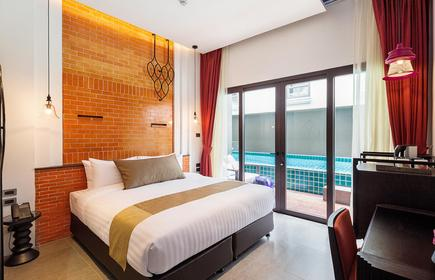 Aksorn Rayong The Vitality Collection