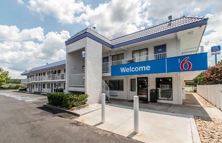 Motel 6 Atlanta Northeast-Norcross