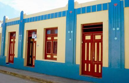 Casa Yanelis & Eduardo