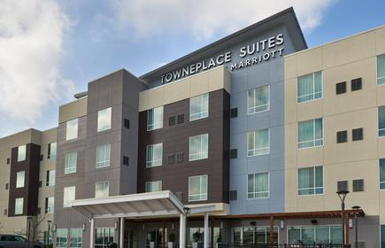 TownePlace Suites by Marriott Fort Worth Northwest/Lake Worth