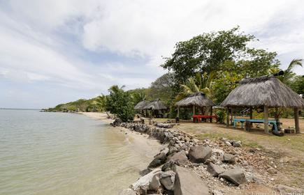 Vatia Beach Eco Lodge