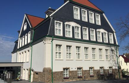 Schulhaus Hotel
