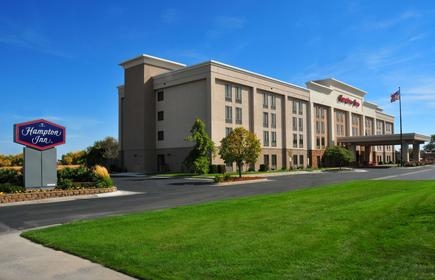 Hampton Inn North Platte, Nebraska