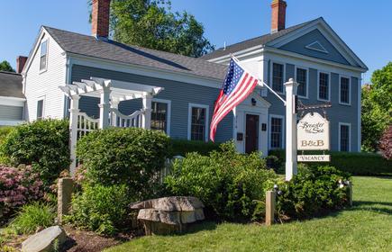 Brewster by the Sea Inn