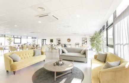 Zenao Appart'hotel Mulhouse