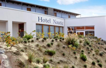 Nautic Usedom Hotel & Spa
