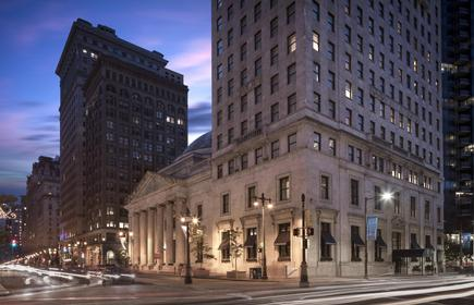 The Ritz-Carlton Philadelphia