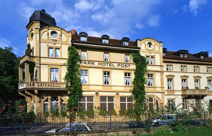 Park Hotel Post Freiburg
